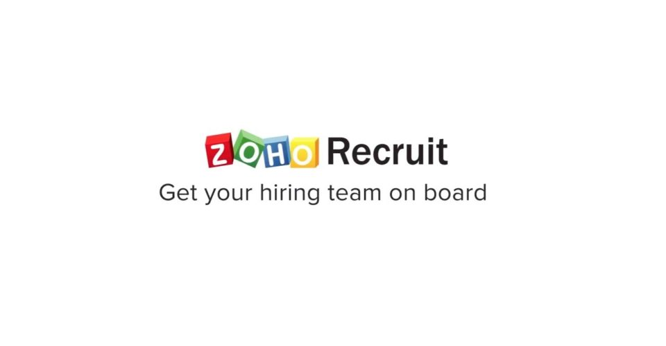 introduction to zoho recruit